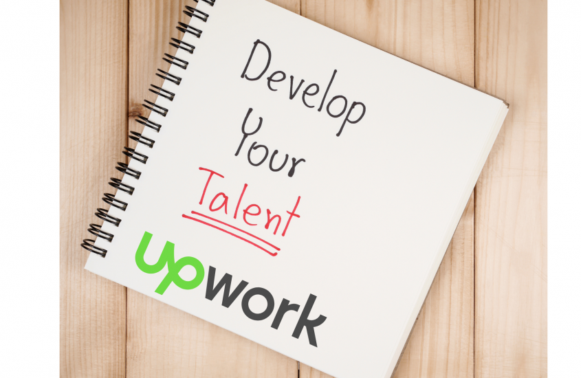 Why you should have a Rising Talent Badge on Upwork?