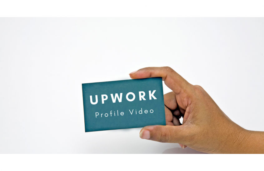 Is it necessary to create an Upwork profile video?