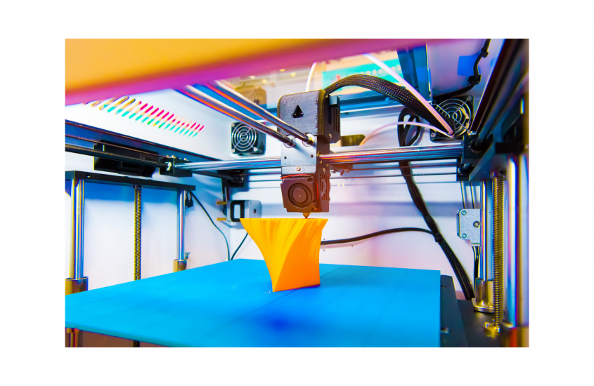 Is it possible to print a 3D Printer?